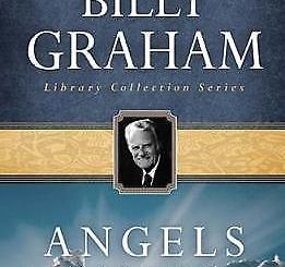 Download Angels by Billy Graham