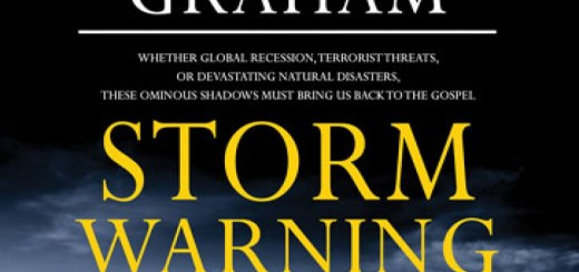 Download Storm Warning By Billy Graham
