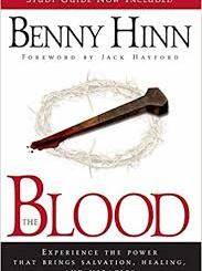 Download The Blood by Benny Hinn