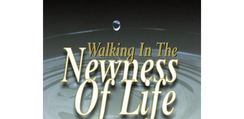 Download Walking In The Newness of Life By Bishop David Oyedepo