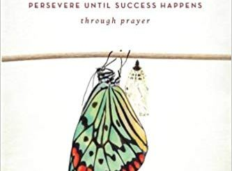 Download PUSH: Persevere Until Success Happens Through Prayer by Cindy Trimm