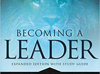 Download Becoming A Leader by Myles Munroe