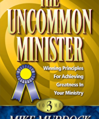 Download The Uncommon Minister Volume 7 by Mike Murdock