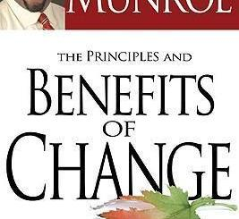 Download Principles And Benefits Of Change By Myles Munroe