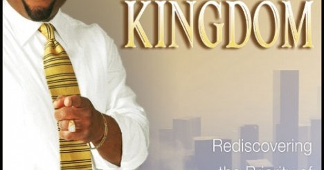 Download Applying the Kingdom by Myles Munroe