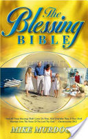 Download The Blessing Bible by Mike Murdock