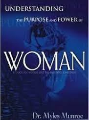 Download Understanding The Purpose And Power Of Woman by Myles Munroe