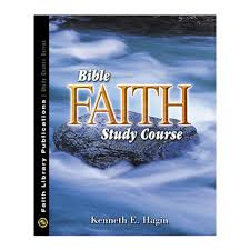 Download Bible Faith Study Guide by Kenneth E Hagin