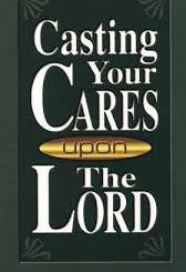 Download Casting Your Cares Upon the Lord by Kenneth E Hagin