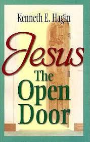 Download Jesus the Open Door by Kenneth E Hagin