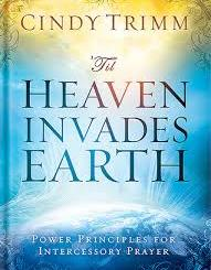 Download 'Til Heaven Invades Earth: Power Principles About Praying for Others by Cindy Trimm
