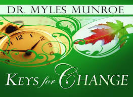 Download Keys for Change By Myles Munroe