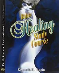 Download Bible Healing Study Course by Kenneth E Hagin