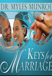 Download Keys for Marriage Myles Munroe
