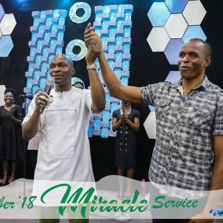 Download September 2018 Miracle Service-Koinonia with Apostle Joshua Selman