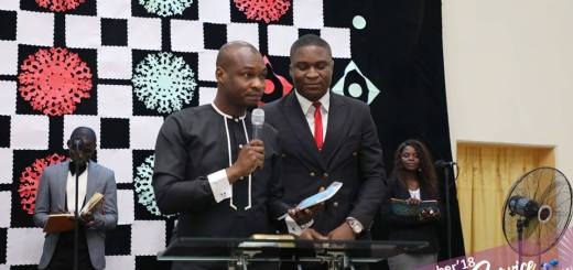Download October 2018 Miracle Service Koinonia with Apostle Joshua Selman