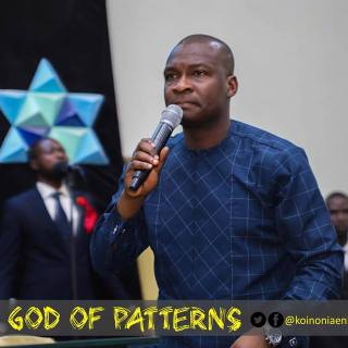 Download The God of Patterns Koinonia with Apostle Joshua Selman