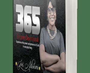 Download 365 Degree - Folashade Lois Adewumi