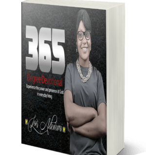 Download 365 Degree - Folashade Lois Adewumi
