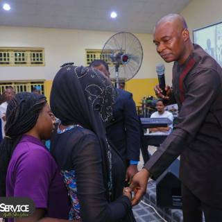 Download Hosting the Power of God - Day Five-Evening Session of Seven Days Koinonia Revival with Apostle Joshua Selman Nimmak