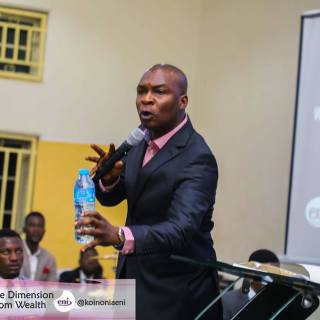 Download The Warfare Dimension of Kingdom Wealth-Koinonia with Apostle Joshua Selman Nimmak