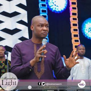 Download Marvelous Light Koinonia with Apostle Joshua Selman Nimmak