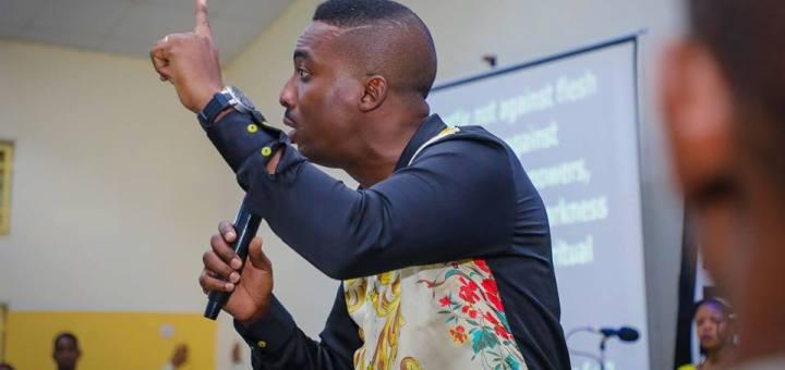 Download Prayer Drill-Koinonia with Promise Odion, Isaac Adinoyi, Pst. Meshack Alfa, Gbenga Oseke and Pst. Olufukeji Adegbeye