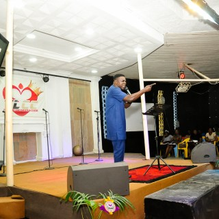 Download PAGE 2019 Day One Word Session with Apostle Ezekiel Jegede