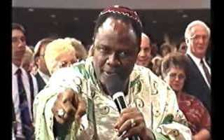Download Why Do you Consider it Something Strange for God to Raise The Dead By Archbishop Benson Andrew Idahosa