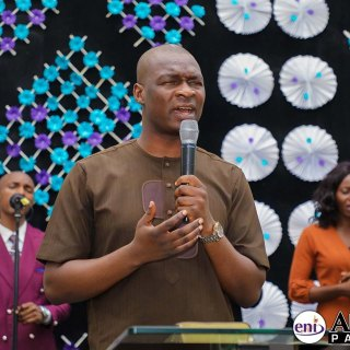 Download Ancient Patterns Koinonia with Apostle Joshua Selman Nimmak