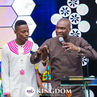 Download The Keys of The Kingdom Part Two Revision Series Koinonia with Apostle Joshua Selman Nimmak
