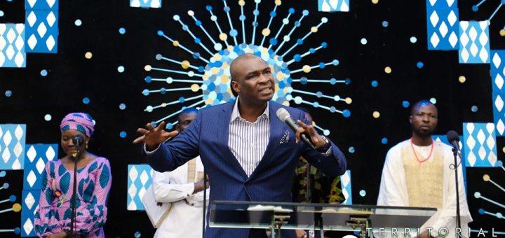 Download Territorial DominionKoinonia with Apostle Joshua Selman Nimmak