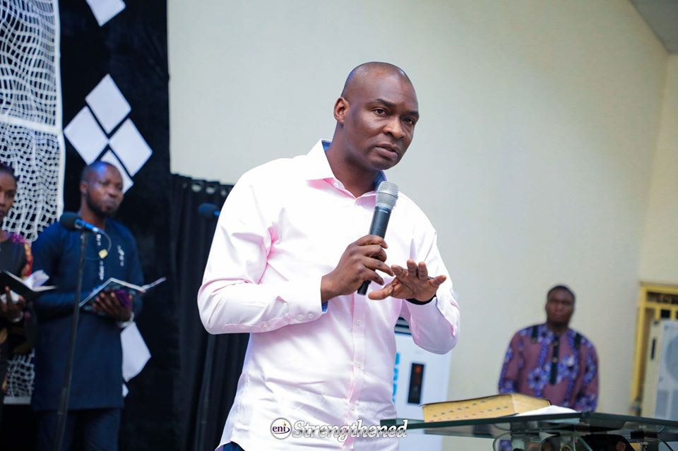 Download The Mystery of Prevailing Prayer Koinonia Abuja Sermon with Apostle Joshua Selman Nimmak