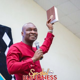 Download Spiritual Blindness Koinonia with Apostle Joshua Selman Nimmak