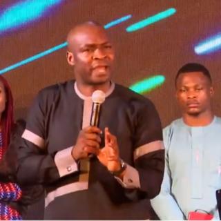 Download The Mystery of Prevailing Prayer Part Two Koinonia Abuja Sermon with Apostle Joshua Selman Nimmak