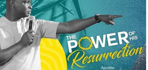 Download The Power of His Koinonia Abuja Sermon with Apostle Joshua Selman Nimmak