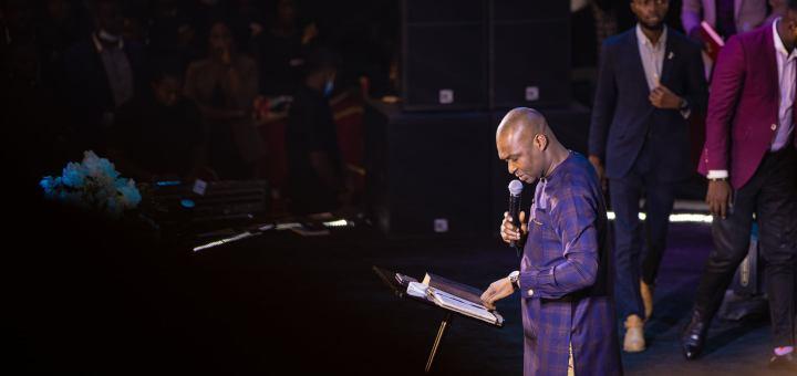 Download The Mysteries of The Kingdom Part Two Koinonia Abuja with Apostle Joshua Selman Nimmak