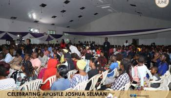 Download Young And Yielded 2018 Mystery of an Encounter with Apostle Joshua Selman