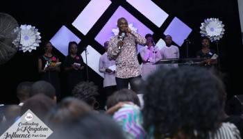 Download Contending For Kingdom Relevance Koinonia with Apostle Joshua Selman Nimmak [8th June, 2018]
