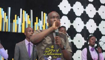 Download The Mystery of Deliverance [Part Three]-Koinonia with Apostle Joshua Selman Nimmak [20th July, 2018]