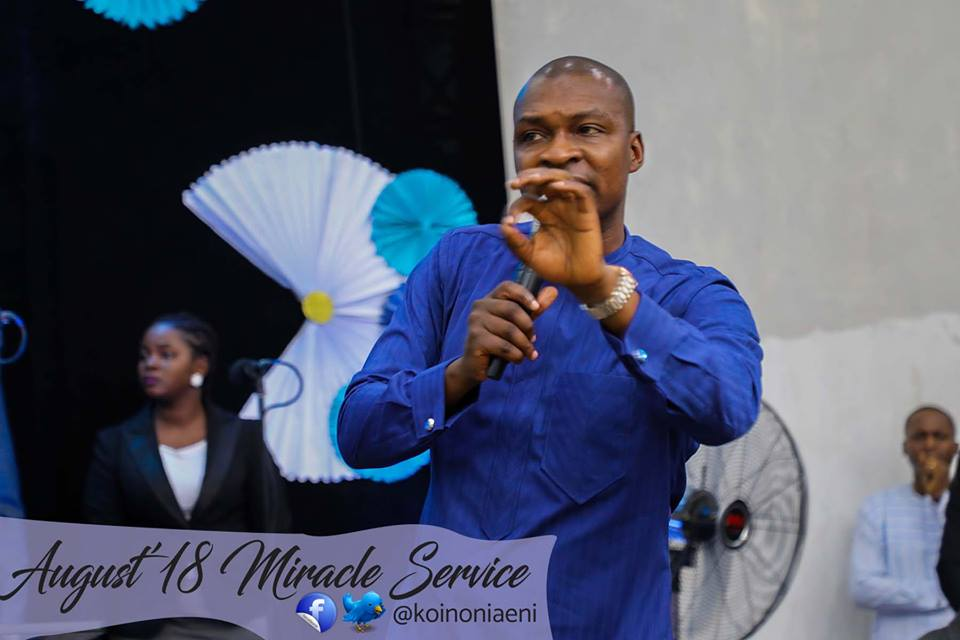 Download Secret to The Power Of God Day 2 Witness Apostle Joshua Selman