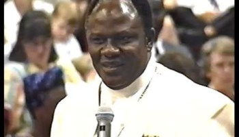Download Fire In My Bones By Archbishop Benson Idahosa - SBIC CONNECT
