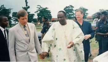 Download How to Find Favor with God [Part 1] ByArchbishop Benson Idahosa
