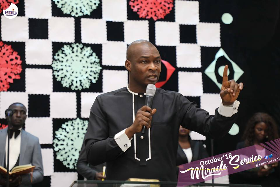 Download Secret to The Power Of God Day 1 Hunger Apostle Joshua Selman