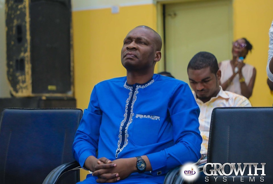 Download Soaking Worship from Why Prophecies Fail Koinonia with Apostle Joshua Selman Nimmak