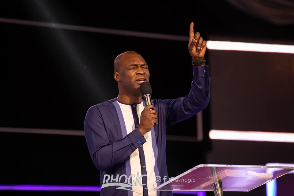 Download Glory of His Presence Part One with Apostle Joshua Selman Nimmak