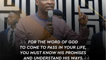 July 2019 Miracle Service Koinonia with Apostle Joshua Selman Nimmak