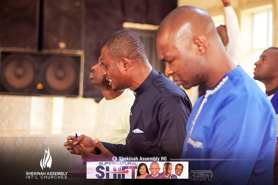 Download DMI 2019 Miracle Service And Impartation with Apostle Joshua Selman Nimmak