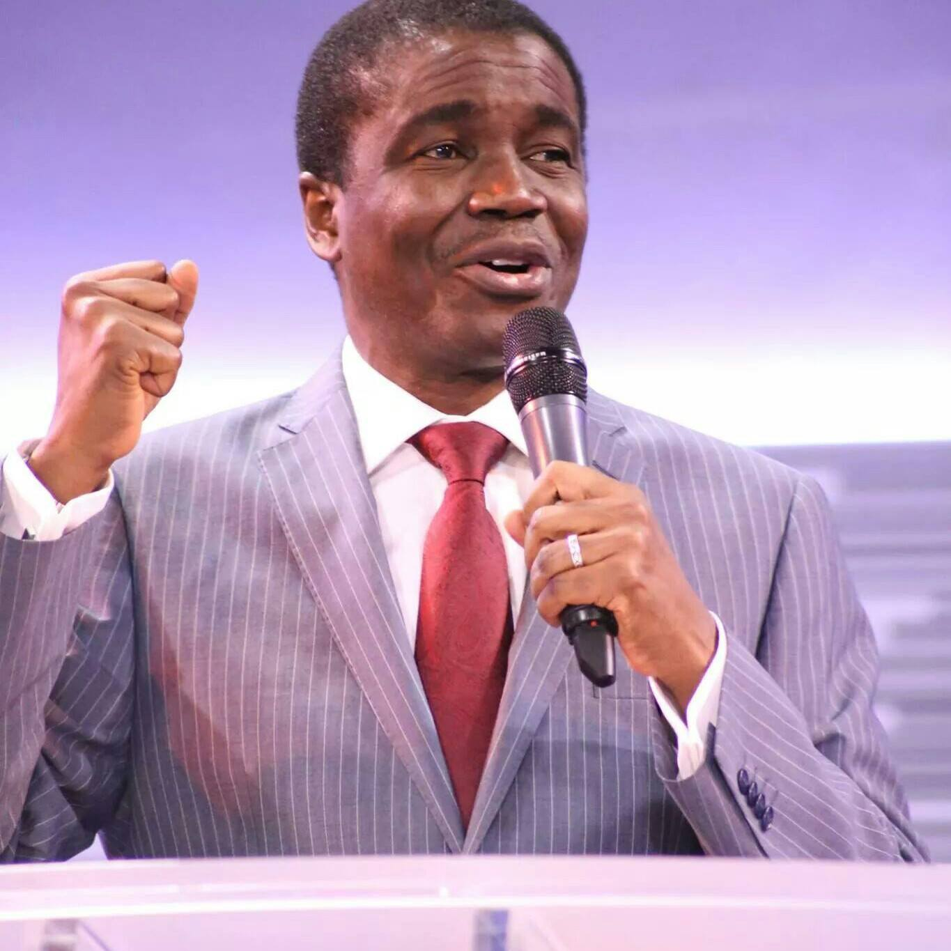 Download Covenant Day of All round Rest with Bishop David Abioye.mp3