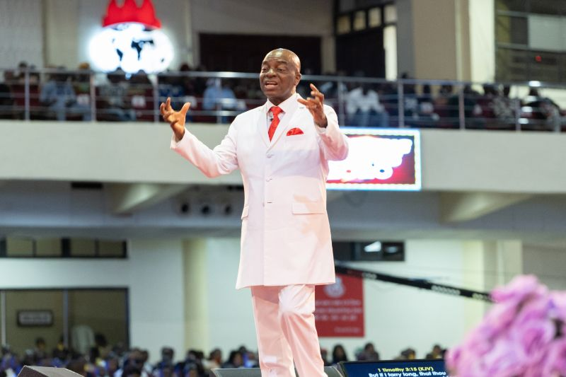 Download SHILOH 2020 -TURNAROUND ENCOUNTERS [ENCOUNTER NIGHT Day 1] with Bishop David Oyedepo.mp3